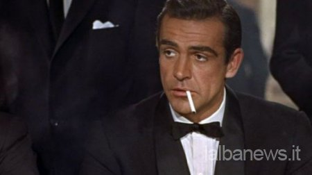 Sean Connery: l'attore che ha reso immortale James Bond
